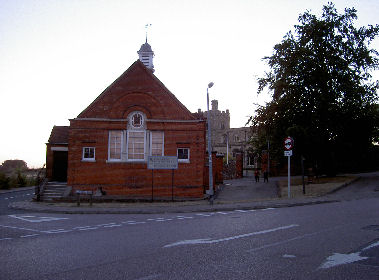 Braintree, Essex